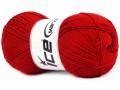Wayu - tmavě červená