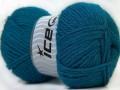 Zerda Alpaka - modrá