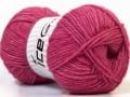 Zerda Alpaka - růžová