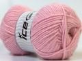 Zerda Alpaka - světle růžová