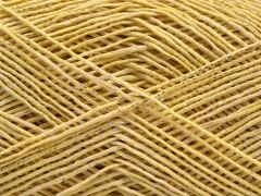 Aldebaran glitz - krémovosvětlezelená