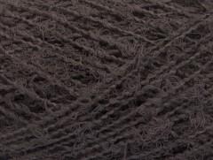 Alloro bavlna - hnědá