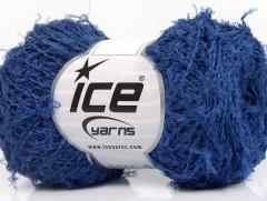 Alloro bavlna - modrá