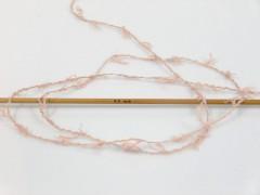 Alloro bavlna - starorůžová 1