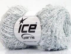 Alloro bavlna - světle indigo modrá