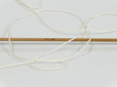 Almina bavlna - přírodní