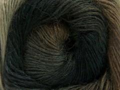Alpaka aktiv - hnědoantracitová