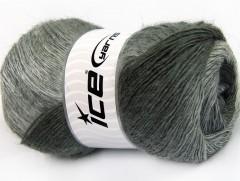 Alpaka aktiv - šedé odstíny