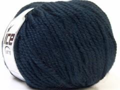 Alpaka bulky - tmavě námořnická