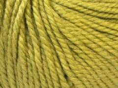 Alpaka bulky - zelená