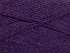 Alpaka classic - purpurová
