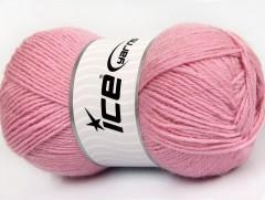 Alpaka classic - růžová