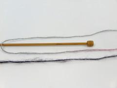 Alpaka deluxe - fuchsiovošedočerná