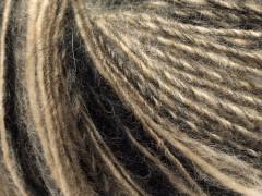 Alpaka deluxe - velbloudíčerná