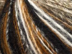 Alpaka deluxe - velbloudíkrémovokaramelovočerná