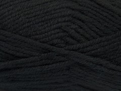 Alpaka gold - černá