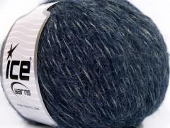 Alpaka šajn - námořnickástříbrná