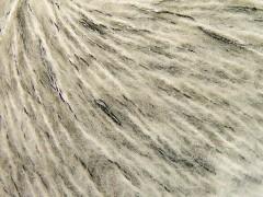 Alpaka šajn - přírodníčerná