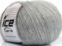 Alpaka SoftAir - šedá