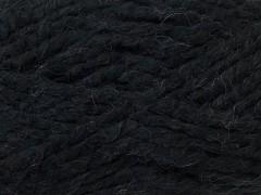 Alpine Alpaka - černá