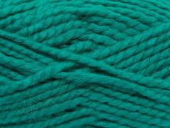 Alpine Alpaka - smaragdově zelená