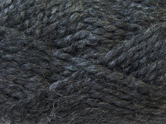 Alpine Alpaka - tmavě šedá