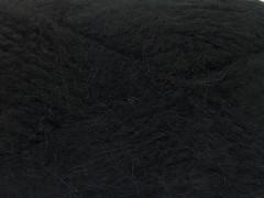 Alpine angora - černá