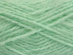 Alpine angora - mátově zelená