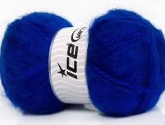 Alpine angora - modrá 1