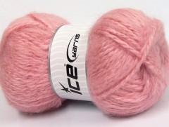 Alpine angora - růžová