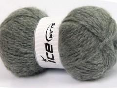 Alpine angora - šedá