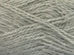 Alpine angora - světle šedá