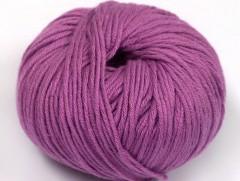 Amigurumi bavlna plus - levandulová