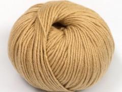 Amigurumi bavlna plus - světle hnědá