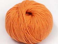 Amigurumi bavlna plus - světle měděná