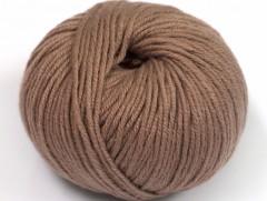 Amigurumi bavlna plus - velbloudí