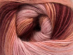 Angora Active - růžovolososová