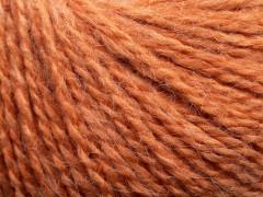 Angora comfort light - světle lososová