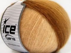 Angora design new - hnědé odstíny
