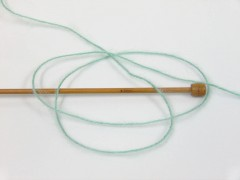 Angora design new - zelenotyrkysžlutá