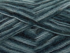 Angora supreme color - černošedé odstíny