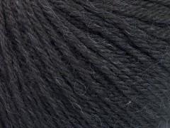 Baby Alpaka - černá