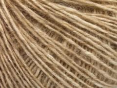 Baby alpaka merino bavlna - velbloudí