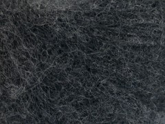Baby alpaka superfajn - tmavě šedá