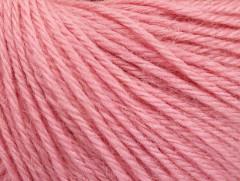 Baby Alpaka - světle růžová