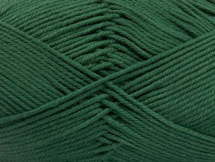 Baby bavlna 1 - tmavě zelená