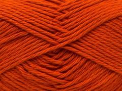 Baby bavlna - měděná
