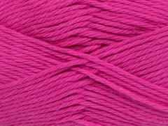 Baby bavlna - růžová