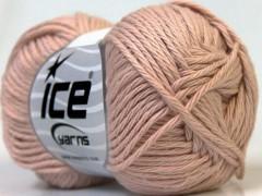 Baby bavlna - růžové dřevo