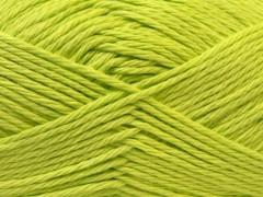 Baby bavlna - světle zelená